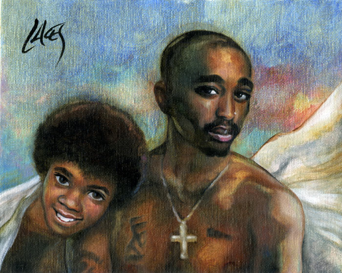 Michael Jackson Tupac Shakur Curt Abrams S Blog